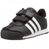 Adidas Samoa Cf I Bebek Ayakkabı Günlük G22612 (Beden 23)