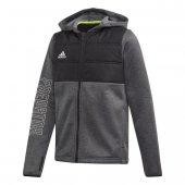 Adidas Yb P Pad Fz Hd Çocuk Giyim Sweatshirts Ed5692 (Beden 13 14 Yaş)