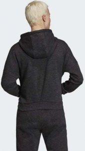 ADİDAS W ID Melang Hd Kadın  Giyim Sweatshirts FI4089 (Beden: S)-2