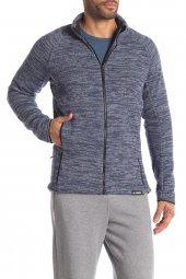 Adidas Knit Fleece Erkek Giyim Sweatshirt Cy8703 (Beden L)