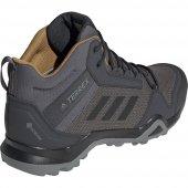 Adidas Terrex Ax3 Mıd Gtx Erkek Ayakkabı Outdoor Bc0468 (Beden 44)