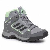 Adidas Terrex Hyperhıker K Çocuk Ayakkabı Outdoor Ef0224 (Beden 38,5)