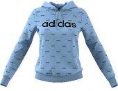 Adidas W Core Fav Hdy Kadın Giyim Sweatshirts Eı6253 (Beden Xs)