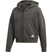 Adidas Yg Mh 3s Fz Hd Çocuk Giyim Sweatshirts Ed4626 (Beden 4 5 Yaş)