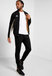 ADİDAS M VRCT Jacket Erkek  Giyim Yağmurluk  Rüzgarlık EA0372 (Beden: XS)-2