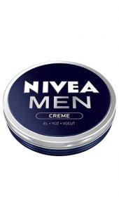 Nivea Men Creme El Yüz Vücut Kremi 30 Ml