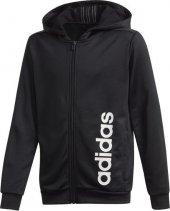 Adidas Yb Tr 3s Fz Çocuk Giyim Sweatshirts Eı7933 (Beden 12 13 Yaş)