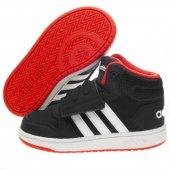 Adidas Hoops Mıd 2.0 I Bebek Ayakkabı B75945 (Beden 25)