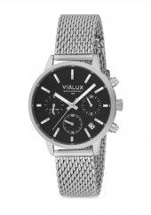 Vialux Ly534s 04ss Kadın Kol Saati Bileklik Hediyeli