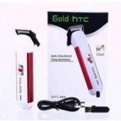 Gold Htc Ghtc 8602 Şarjlı Traş Makinası