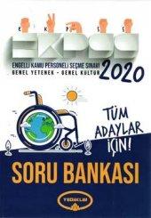 Yediiklim E Kpss Gy Gk Soru Bankası 2020
