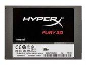 Kingston Hyperx Fury 3d 480gb 500 500 Mb S Ssd...