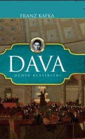 Dava - Franz Kafka - Koloni Kitap