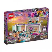 Lego Friends Yaratıcı Oto Aksesuar Mağazası...