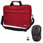 Classone Loading Tl2562 15,6 Notebook Çantası+kablosuz Mouse