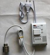 Safegas Exproof Gaz Alarm Cihazı