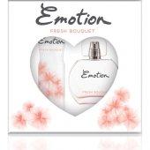 Emotion Fresh Bouquet Edt Kadın Parfüm 50 Ml &...