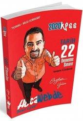 Hocawebde Yayınları 2020 Kpss Tarih Tamamı...