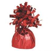 1 Adet Kırmızı Uçan Balon Ağırlığı Doğum Günü