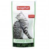 Beaphar Catnip Bits Gevrek Tablet 35 Gr