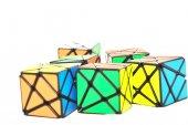 Magic Cube 8882 Şekiller Ve Renkler Çocuk Ve Yetişkin Oyunları