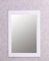Otto Mirror 120*80 Cm Beyaz Duvara Asılır...