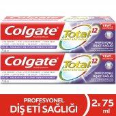 Colgate Total Profesyonel Diş Eti Sağlığı Diş...