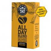 Oze All Day Blend Çekirdek Filtre Kahve 500 Gr