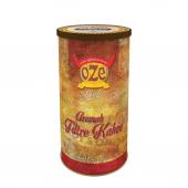 Oze Hazelnut Aromalı Öğütülmüş Filtre Kahve 500 Gr