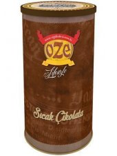 Oze Sıcak Çikolata 1000 Kg