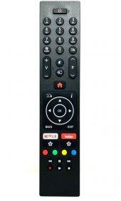 Vestel 4k Smart 55ud8450 55 Lcd Led Tv Kumandası