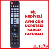 Lg 32ld 550 32ld 551 32ld 570 32le Led Uyumlu Tv Televizyon Kum.