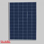 170w Polikristal Fotovoltaik Panel Güneş Enerjisi Paneli