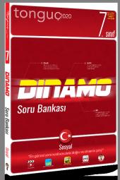 TONGUÇ 7. Sınıf Sosyal Bilgiler Dinamo Soru Bankası