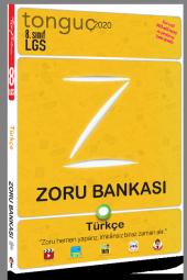 Tonguç 8.sınıf Türkçe Zoru Bankası