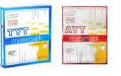 üçdörtbeş Tyt Ayt Matematik Soru Bankası