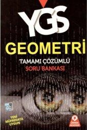 Ygs Geometri Çözümlü Soru Bankası