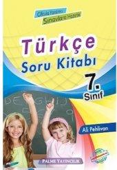 Palme 7.sınıf Türkçe Soru Bankası