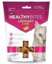 Vetiq Healthy Bites Urinary Care Kedi Ödül...
