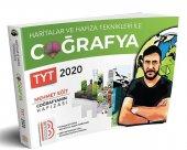 Benim Hocam Yayınları 2020 Tyt Haritalar Ve...