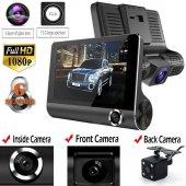 Angeleye Ks 526 Full Hd 1080p Araç Video Kaydedici...