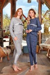 Berrak 621 Bayan Pijama Takımı
