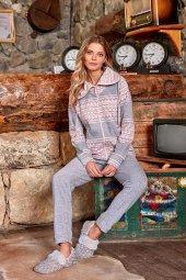 Berrak 636 Bayan Pijama Takımı