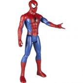 Spider Man Titan Hero Figür