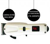 Lesima Ls 332 Professional Wahl Model Saç Tıraş Makinesi Uzman İş