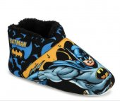 Batman Erkek Çocuk Panduf Terlik