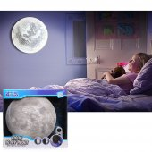 Odamdaki Ay Gece Lambası Moon İn My Room