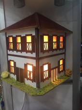 Amasya Evi (10 Pencereli) Amasya Posta Pazarı