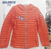 Dolomite Cinquantaquattro Light Kadın Ceket
