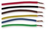 Berner Kablo Fly 50mx15 Kırmızı Yeşil